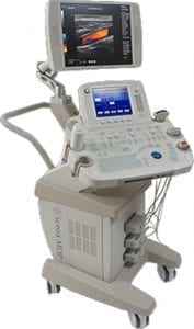 Ultrasonix Echografie Podotherapie Reggestreek Rijssen