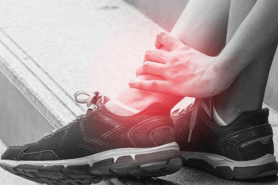 Sportklachten Podotherapie Reggestreek