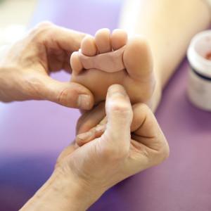 Orthese Podotherapie Reggestreek Rijssen
