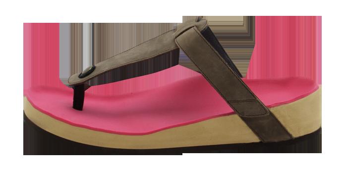 Uitgelezene Slippers – okay of geen goed idee? | Podotherapie Reggestreek YV-64
