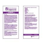 Thumbnail Flyer MSU Echografie Podotherapie Reggestreek Rijssen