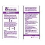 Thumbnail Flyer Shin Splints Mediaal Tibiaal Stress Syndroom Podotherapie Reggestreek Rijssen